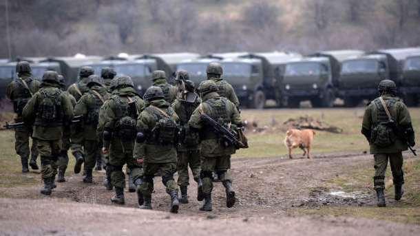 Военный парад вПриднестровье: Кишинев призывает столицуРФ отказаться отучастия