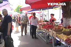 В Украине стартовал сезон ранних овощей и фруктов: как уберечься от нитратов