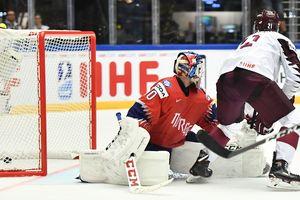 Чемпионат мира по хоккею: Швейцария вырвала победу у Австрии, Латвия оказалась сильнее Норвегии