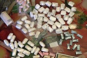 СБУ в Харькове изъяла метадона на два миллиона гривен