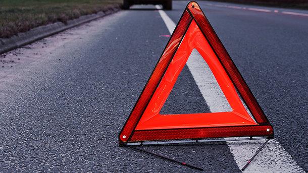В аварии погиб мужчина. Фото: 1news.com.ua