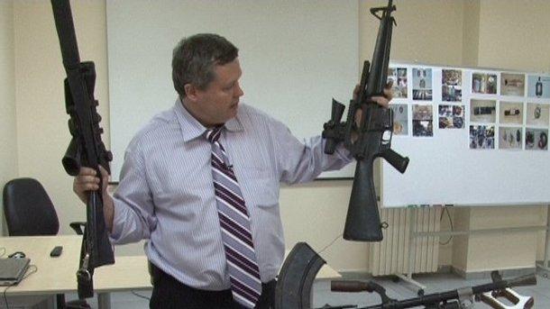 ВКазани скончался руководитель информагентства ANNA-News Марат Мусин