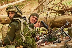 Бойцы ВСУ на учениях НАТО: блогер раскрыл интересные подробности
