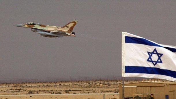 Израиль готов выступить против Асада. Фото: agrimpasa.com