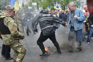 В Украине 9 мая могут быть провокации: силовики заговорили об угрозе