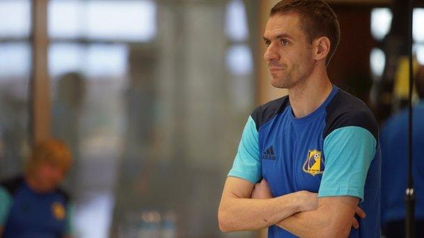 Украинский футболист Девич отсудил уФК «Ростов» 40 млн руб.