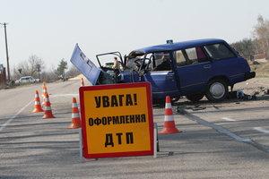 В Украине растет количество смертельных ДТП: где и почему