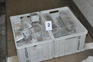 В Польше украинцам грозит 20 лет тюрьмы за наркоторговлю