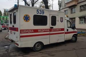 Новое массовое отравление детей на школьной линейке произошло в Новомосковске