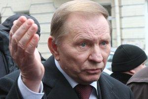 """Миротворцы будут не скоро, а """"будапештский формат"""" невозможен: Кучма разъяснил ситуацию по Донбассу"""