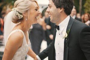 Невеста на свадьбе шокировала гостей своим поступком: первое видео