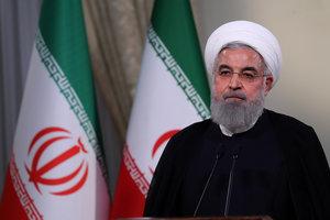 Иран и ЕС отказались выходить из ядерной сделки