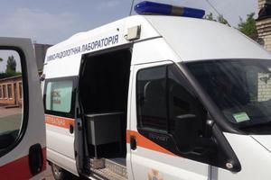 Отравление школьников в Черкассах: количество госпитализированных увеличилось