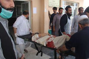 Террористы-смертники устроили серию взрывов в Кабуле, есть пострадавшие