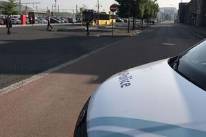 В Бельгии произошел взрыв на заводе: есть пострадавшие