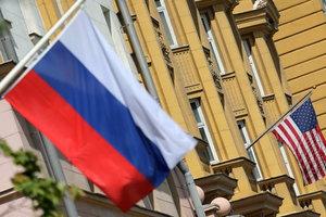 США вводят санкции против оборонных структур РФ