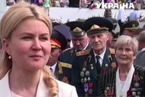 День победы в Харькове: выставка боевой техники и концерт под открытым небом