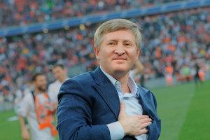 Ринат Ахметов: Завоевать трофей очень трудно, но удерживать его несколько сезонов – гораздо труднее