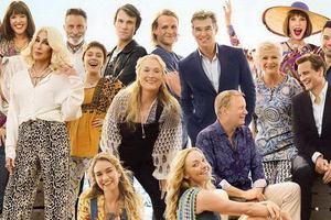 Мерил Стрип и Шер вспомнили молодость в новом фильме: появился трейлер Mamma Mia 2