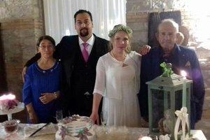 В Италии мужчина убил жену-украинку и застрелился