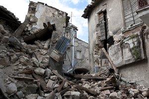Новой Зеландии грозит катастрофическое землетрясение