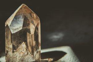 Ученый обнаружил редчайший вид кристаллов в детской игрушке