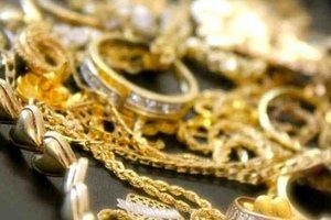 В Харькове ювелир попался на махинациях с золотом: опубликовано видео