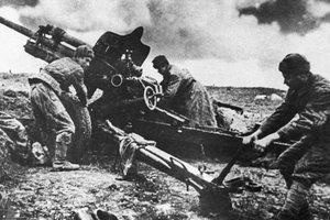 Решающий вклад Украины в победу над нацистской Германией
