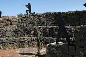 Ракетный удар Израиля по иранским силам в Сирии: опубликованы данные о потерях (дополнено)