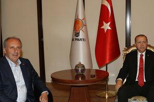 В Турции зарегистрировали уже шесть кандидатов в президенты