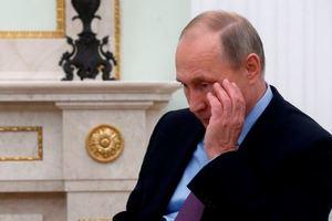 Авантюры Путина могут погубить не только Россию, но и весь мир - Bloomberg