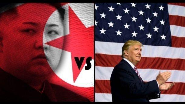 Понятно место встречи Дональда Трампа иКим Чен Ына