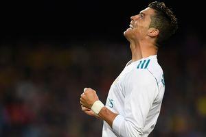 """Стало известно, почему Криштиану Роналду не праздновал гол в ворота """"Барселоны"""""""