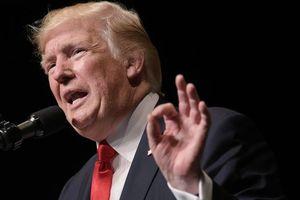 Трамп сообщил о важном успехе в борьбе с ИГИЛ