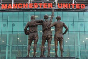 """""""Манчестер Юнайтед"""" - самый дорогой футбольный бренд в мире"""