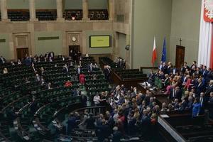 Депутаты Польши сами урезали себе зарплаты