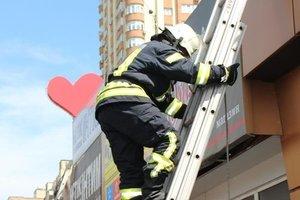 Умер черниговский спасатель, который боролся с лесным пожаром