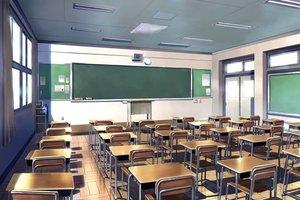 В школе Павлограда распылили таинственное вещество, сотни детей эвакуировали
