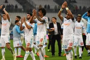 Битва за Лигу чемпионов и другие матчи 37 тура чемпионата Франции