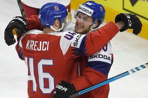 Сборная Беларуси потерпела пятое поражение на чемпионате мира