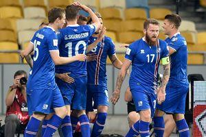 Исландия первой определилась с составом на чемпионат мира в России