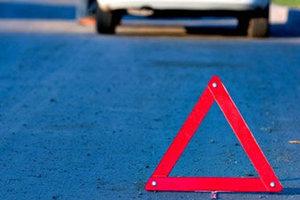 В ДТП возле Кировограда погибли четыре человека