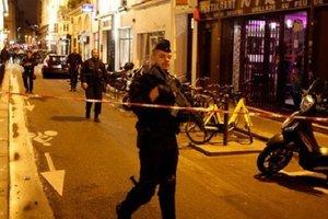 Теракт во Франции: полиция задержала родителей нападавшего