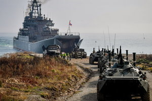 В Европе может начаться новый конфликт при участии России – американский эксперт