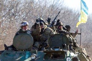 Украинские военные записали трогательное видео ко Дню матери