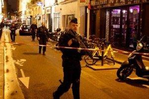 Теракт в Париже: полиция задержала еще одного мужчину