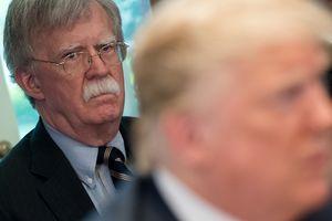 США не исключает возможность санкции против стран, продолжающих соблюдать сделку по иранскому атому