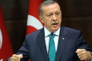 Трамп может спровоцировать большую войну на Ближнем Востоке - Эрдоган