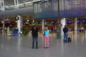 Итальянский лоукостер назначил новые рейсы из Львова