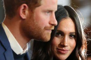Как британцы зарабатывают на свадьбе принца Гарри и Меган Маркл